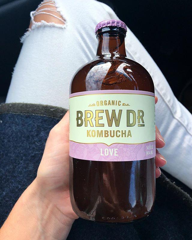 Pick up line 📚pick me up #brewdrkombucha @brewdrkombucha #lovekombucha #kombucha