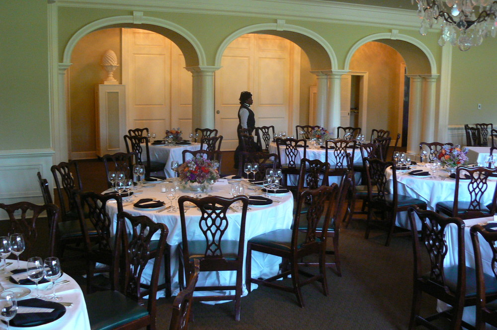 Memphis Country Club — John Pruett Architects