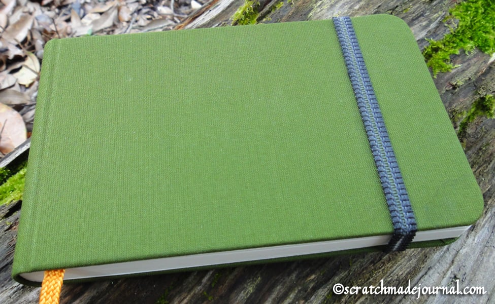 Global Hand Book review - scratchmadejournal.com