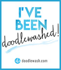 Doodlewash Feature - ScratchmadeJournal.com