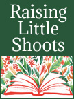 Raising Little Shoots Feature - ScratchmadeJournal.com