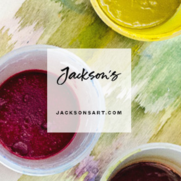 Click here to shop Jackson's Art Supplies & support ScratchmadeJournal.com