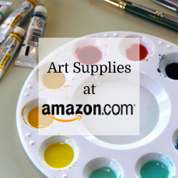 Shop Amazon button - ScratchmadeJournal.com