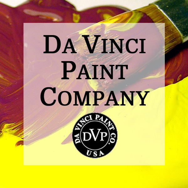 Click here to shop Da Vinci & support ScratchmadeJournal.com