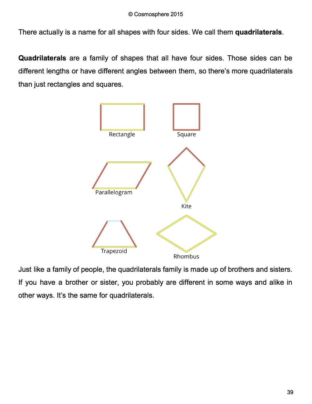 Quadrilaterals Pt 2