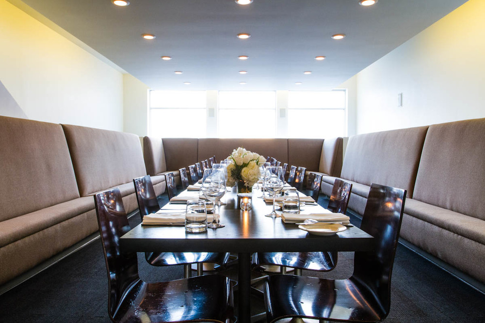 Private Dining Room   Set For 22 (1)
