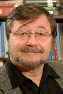 PROF. DANIEL PEARL