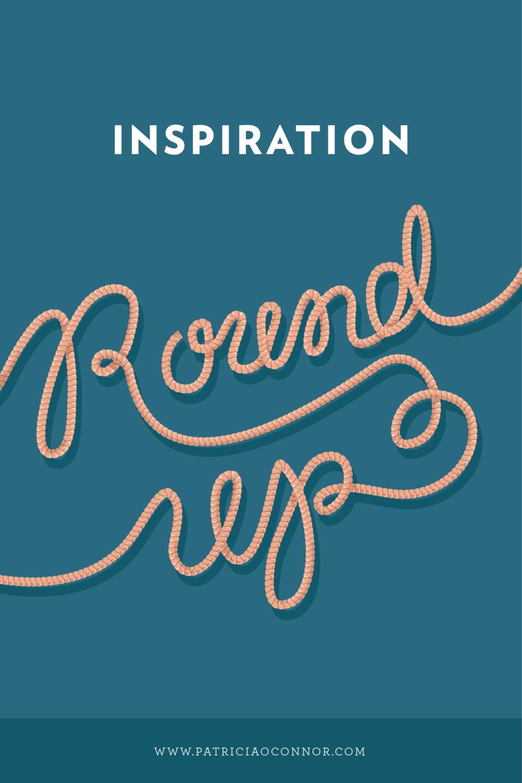 Design Inspiration Round Up