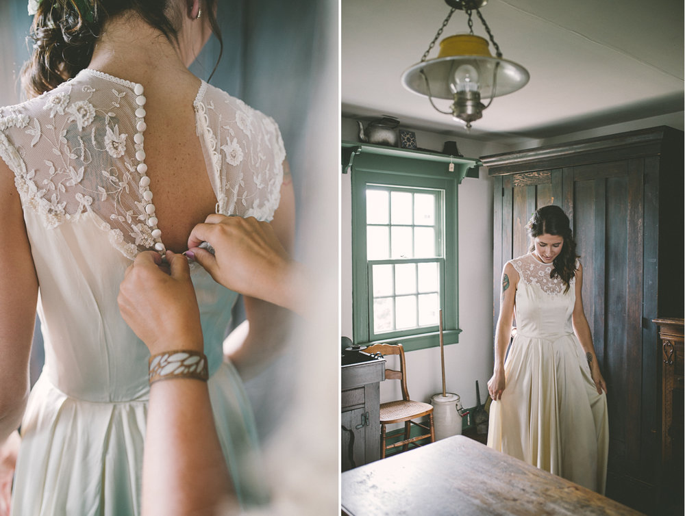 bride getting ready vintage dress.jpg