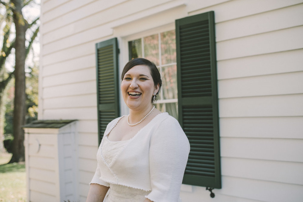 cherry hill farmhouse happy bride.jpg