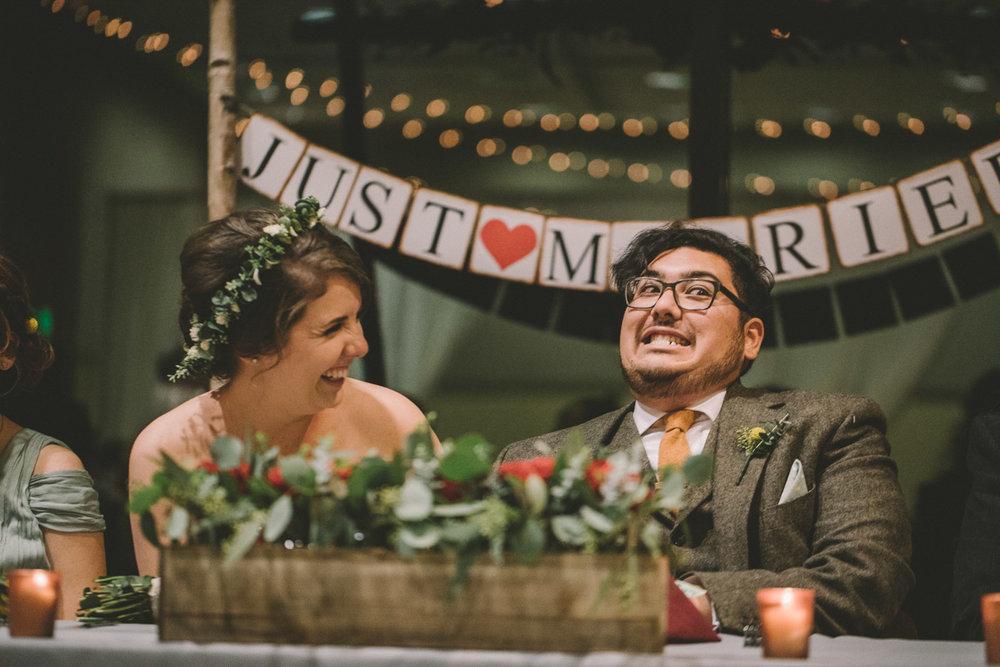 cylburn arboretum baltimore wedding bride and groom laughing.jpg