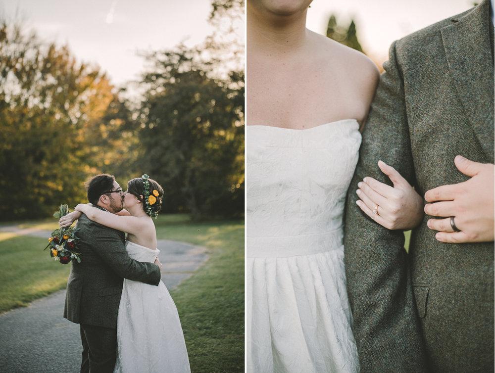 cylburn arboretum baltimore wedding bride and groom rings.jpg