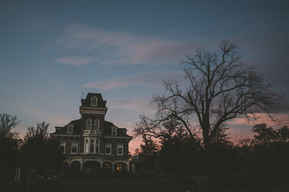 cylburn arboretum baltimore wedding mansion dawn.jpg