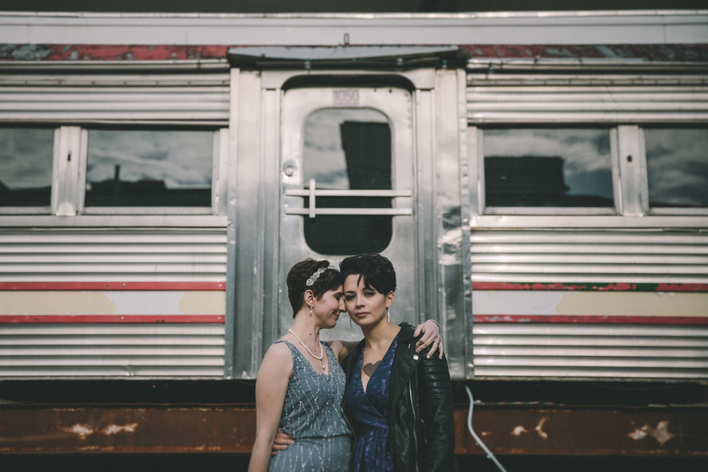 Barbara O Photography dc wedding old train union market.jpg