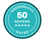 weddingwire top rated barbara o photography