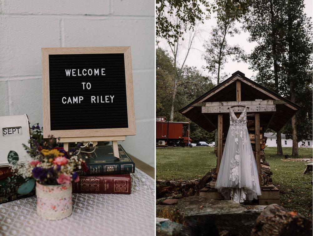 barbara O photography maryland camp wedding photographer dress shot.jpg