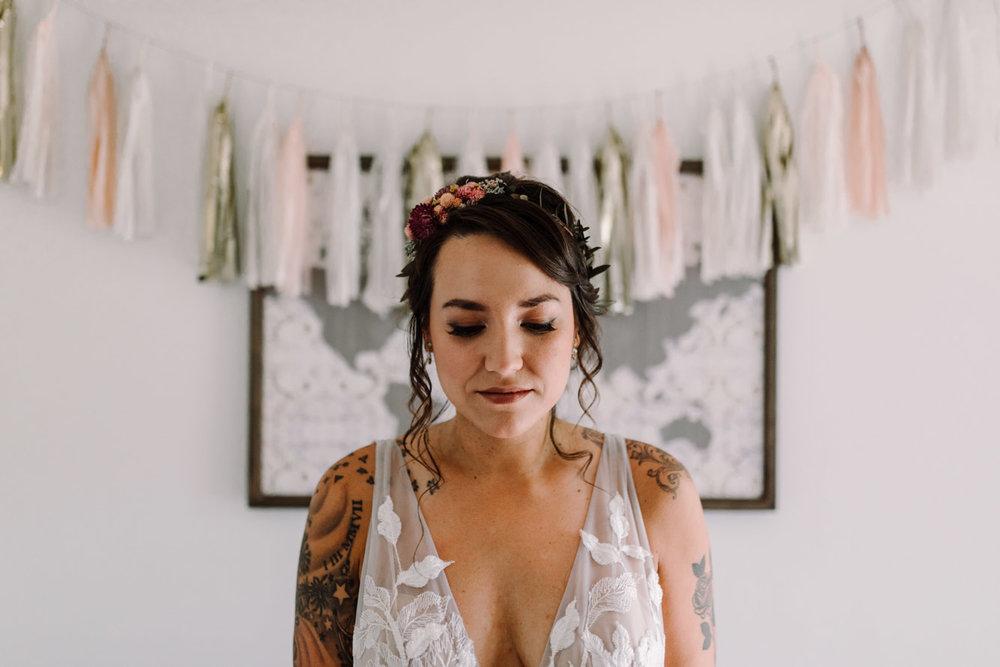 barbara O photography dc md camp west war wedding photographer bride portrait.jpg
