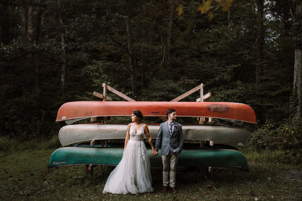 barbara O photography dc md camp west war wedding photographer canoes 1.jpg