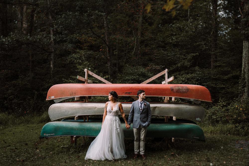 barbara O photography dc md camp west war wedding photographer canoes 1.jpg