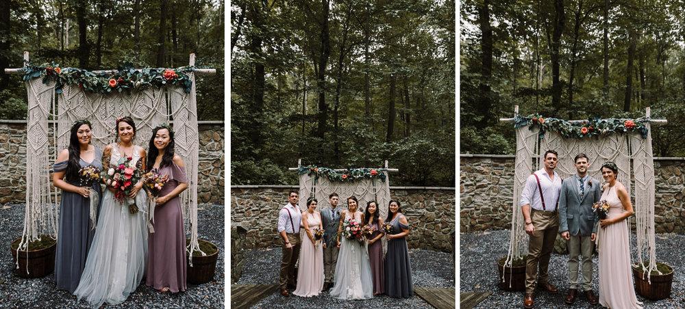 barbara O photography md dc camp wedding photographer bridal party.jpg