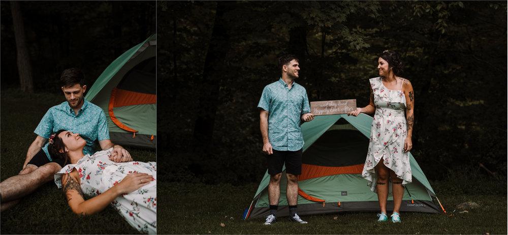 barbara O photography dc camp wedding photographer tent.jpg