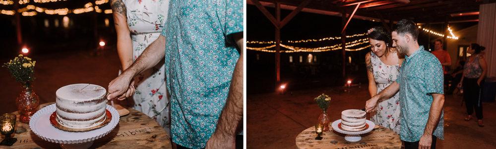 barbara O photography dc camp wedding photographer cutting cake.jpg