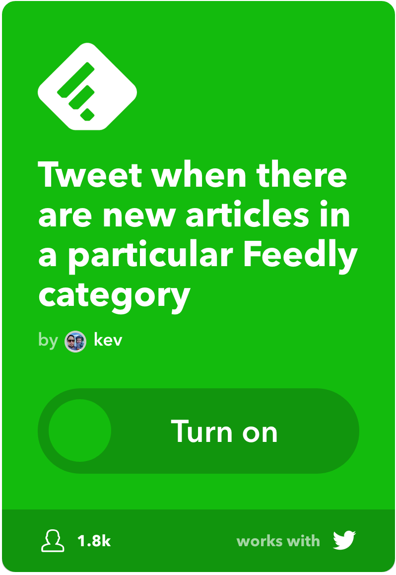 ifttt applet for feedly automation.png