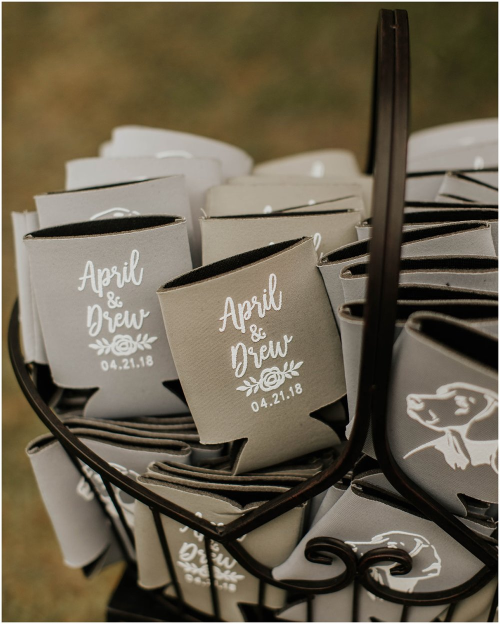 wedding favors for the guests