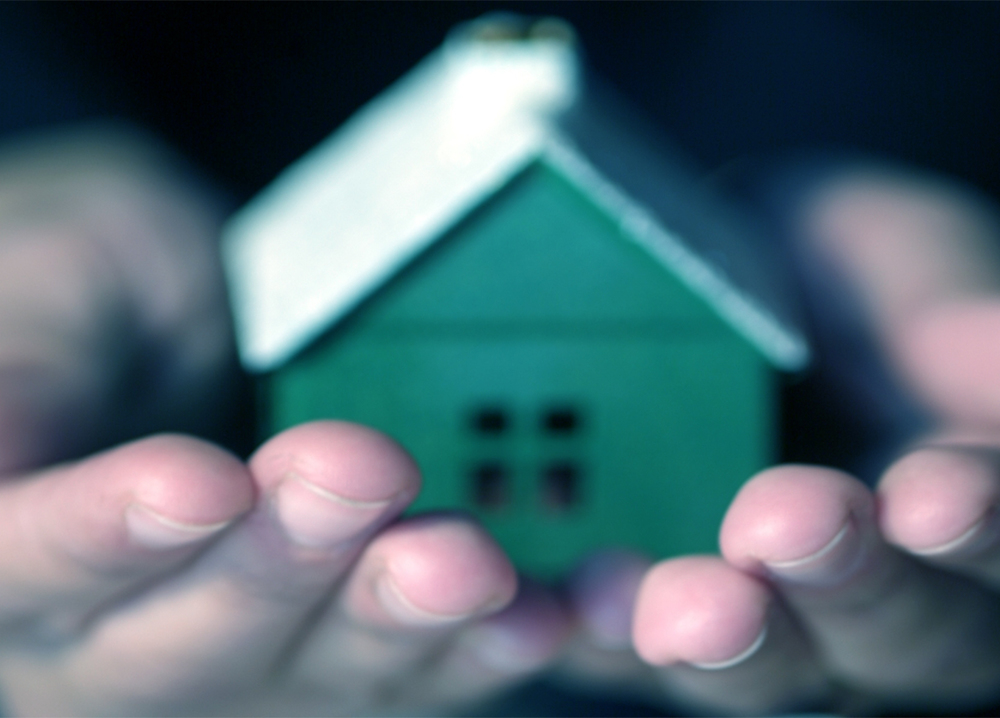 Your home is in our hands