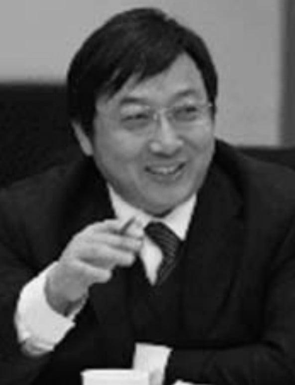 Wang Sicheng Senior Researcher, Energy Research Institute, NDRC