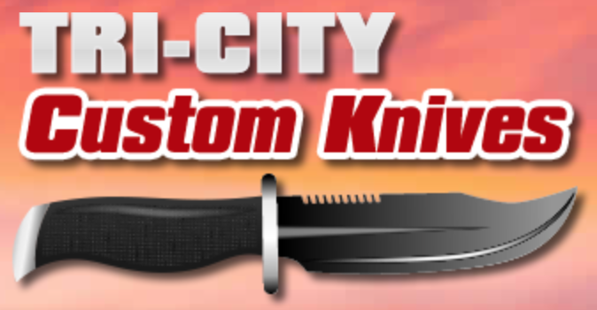 Tri-City Custom Knives