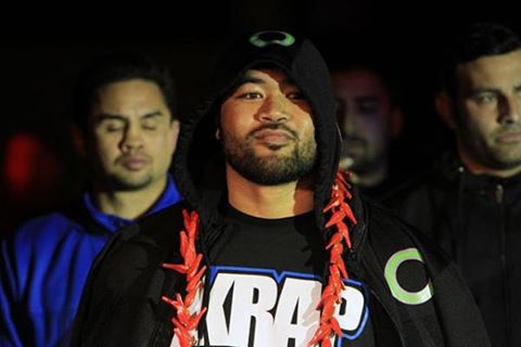 Coach @badwotermma coming home with a W! Congrats big UCE
