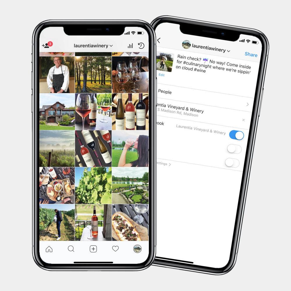 La - Social Media Strategy (2018)
