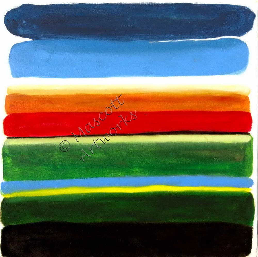 Colour lines
