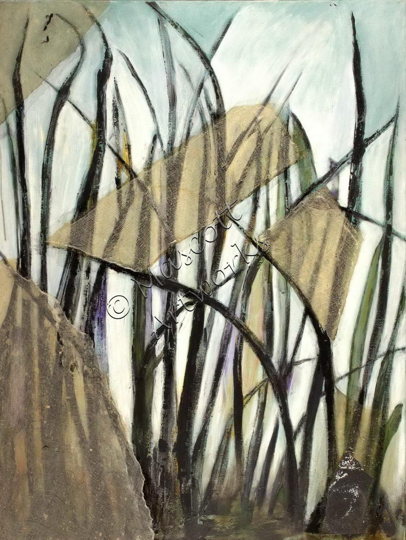 Grass panes