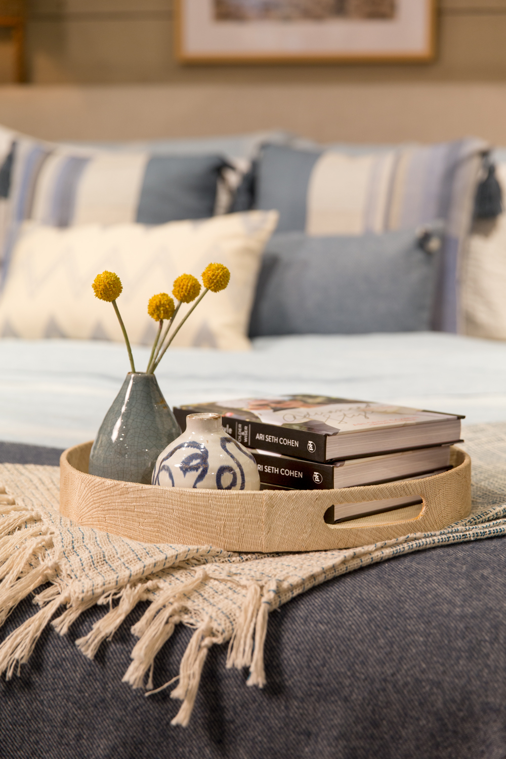 Shop Thoughtfully Curated Accent Pillows, Throws, Coffee Table Books,  Unique Housewarming Gifts, And More.