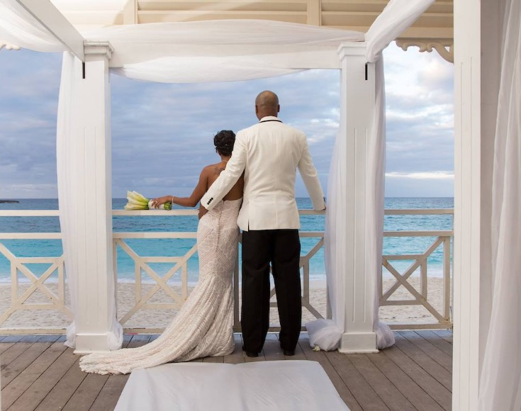 Destination Weddings & Experiences