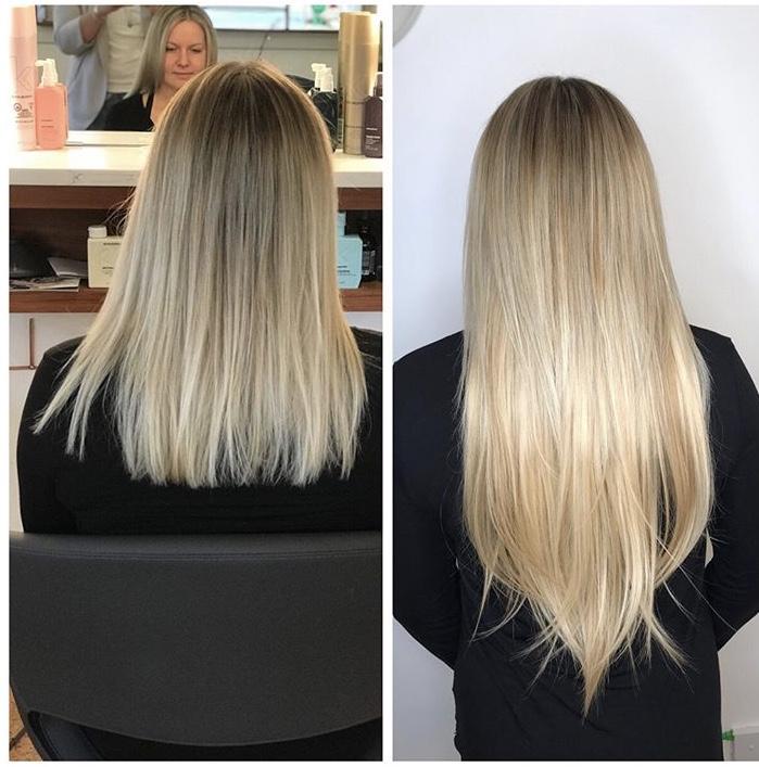 Petrichor Hair Workshop