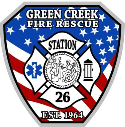 Green Creek Fire Rescue