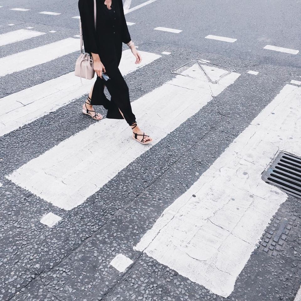 uh-la-la-land: Street style