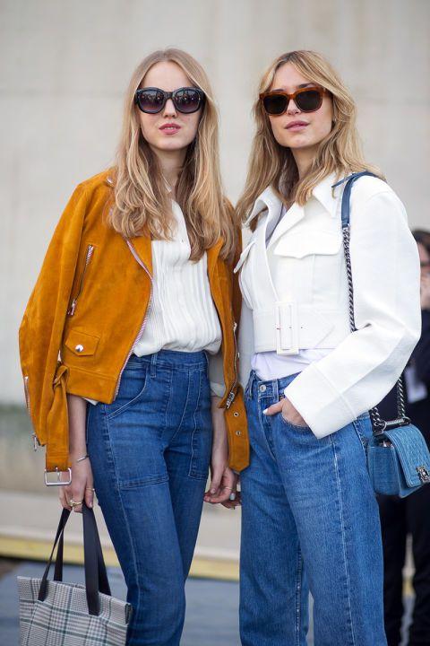 uh-la-la-land: street fashion