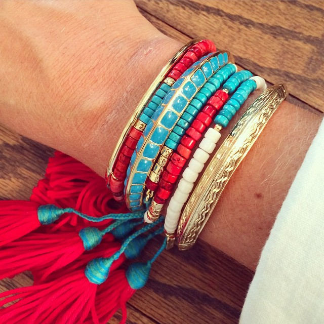 No biggie, just the dream cuff stack courtesy of @aureliebidermann! Instore now and online soon 👌 #armparty #aureliebidermann #cuffs #gracemelbourne (at GRACE boutique)