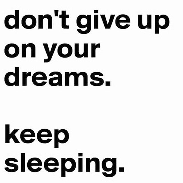 Good advice 👌 #sleep #snooze #dream (at www.gracemelbourne.com)