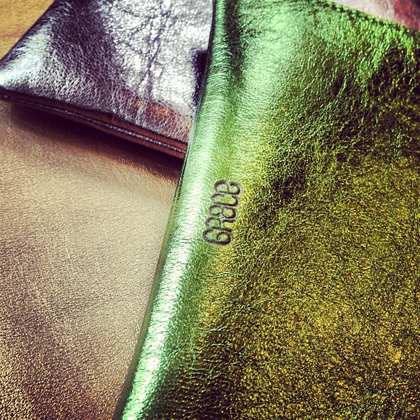 Sneak Peek: Coming soon, our beautiful GRACE clutches! Handmade in Melbourne from 100% Italian leather. The perfect addition to your day-to-night wardrobe!