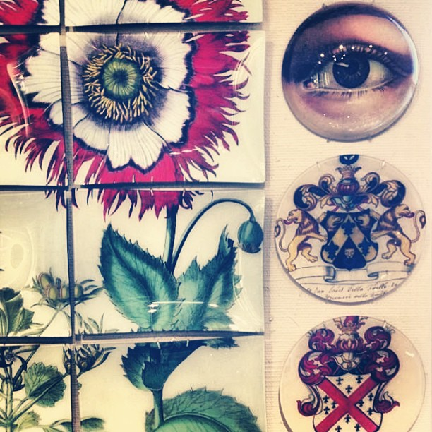 johnderian: #johnderian #eyecandy @bergdorfs (at Bergdorf Goodman)