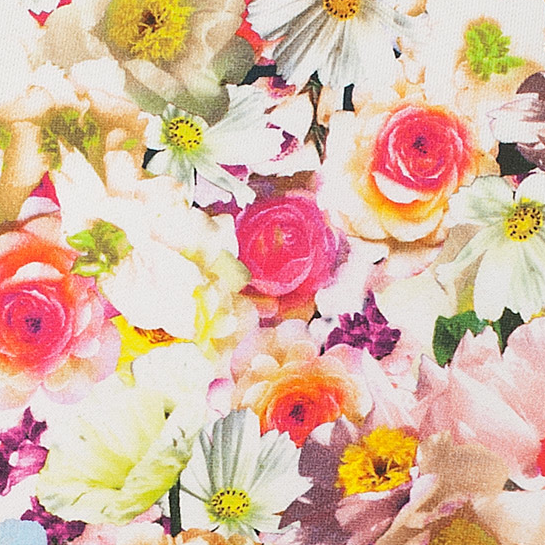 Obsessed with this floral! New MSGM pieces covered in this are on their way to us!