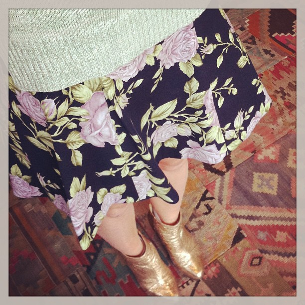 This just in: rag & bone florals, totally to die for! Love love love.