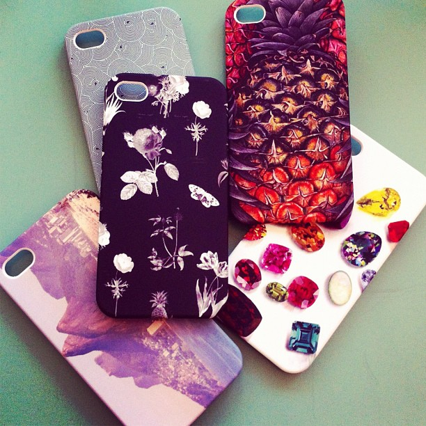 We now dress iPhones, too! At $22 each they are the perfect little gift!