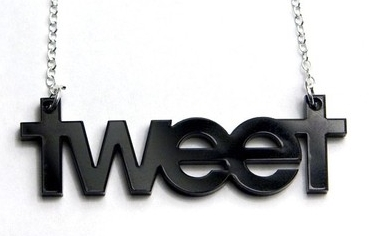 Don't forget that we tweet, too! Follow us@GraceBoutique