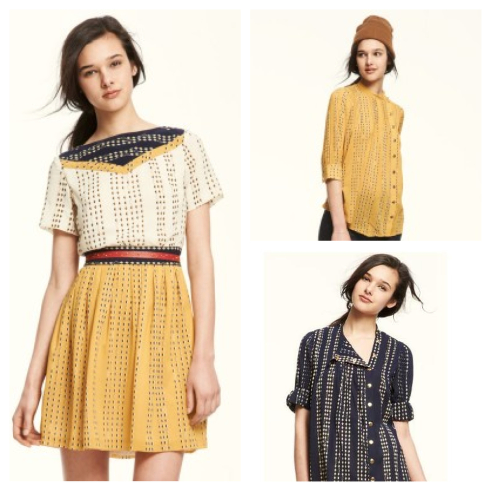 Super cute new Lauren Moffatt has just landed at GRACE!